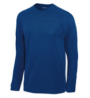 Sport-Tek® Wicking and Anti-Microbial Long Sleeve T-Shirt