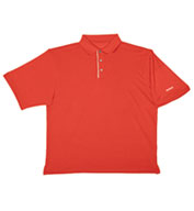 Custom Mens PLAYDRY® Horizontal Polo  by Reebok Mens