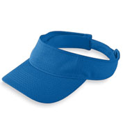 Custom Youth Athletic Mesh Visor