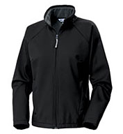 Columbia Ladies Valencia Peak Soft Shell Jacket