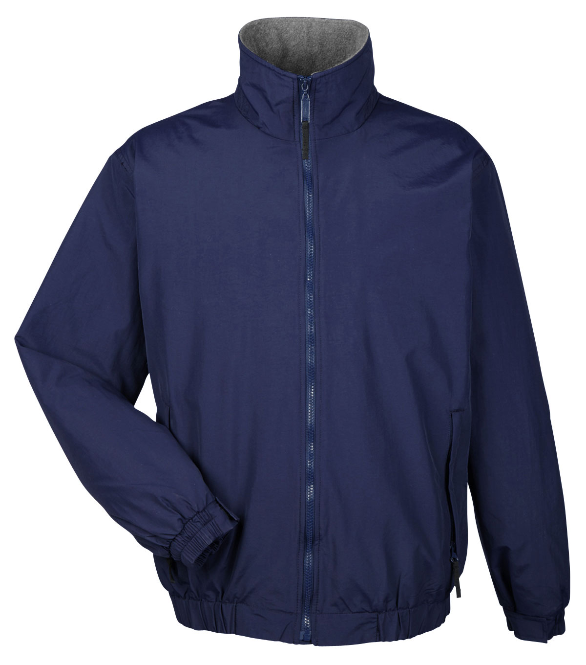 All-Weather Jacket with Fleece Lining