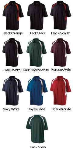 Mens Circuit - All Colors