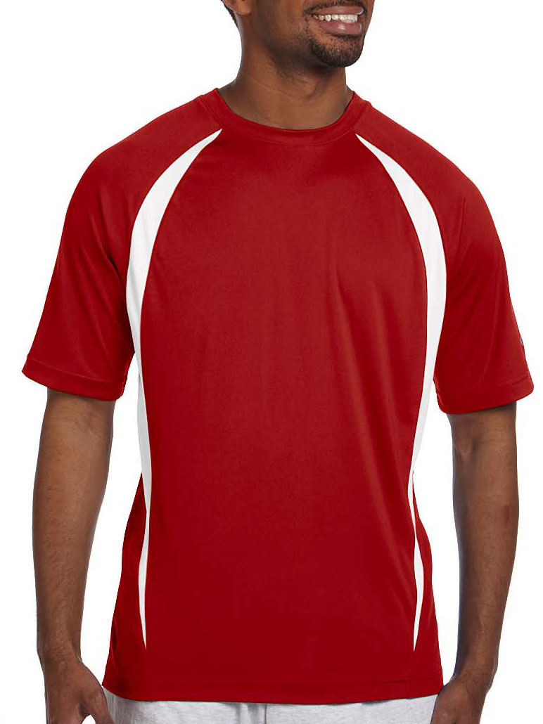Champion Double Dry� Elevation Tee