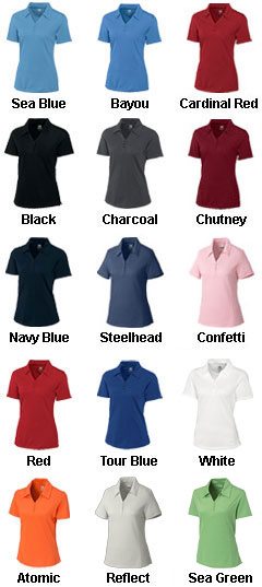 Womens CB Drytec� Championship Polo - All Colors