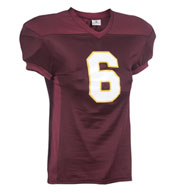 Custom Adult Mens Crunch Time Custom Football Jersey