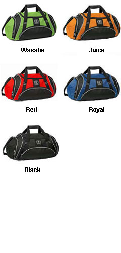 OGIO� - Crunch Duffel Bag - All Colors