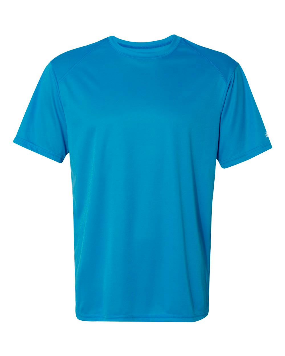 Adult B-Dry Core Short-Sleeve Performance Tee by Badger Sports