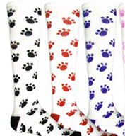 Adult PAWS All Sport Socks