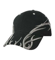 Tribal Racing Cap