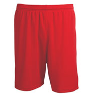 Adult Sweeper Soccer Short