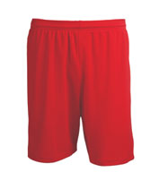 Custom Youth Sweeper Soccer Short