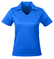 Custom UltraClub Ladies' Cool-N-Dry™ Sport Polo