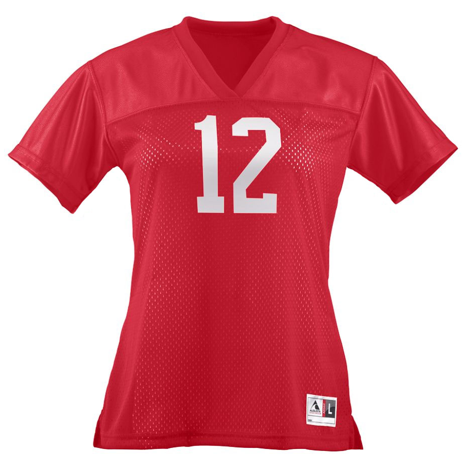 Junior Sized  Replica Football Jersey