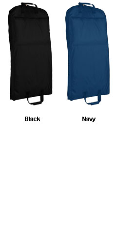Nylon Garment Bag - All Colors