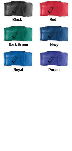 Small Multi-Compartment Gear Bag - All Colors
