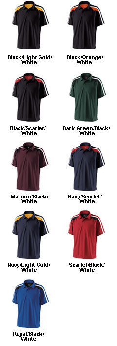 Adult Mens Score by Holloway - All Colors