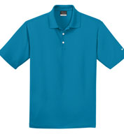 NIKE GOLF - Mens Dri-FIT Micro Pique Sport Shirt