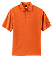 Custom Tech Sport Dri-FIT Sport Shirt Mens by Nike Golf