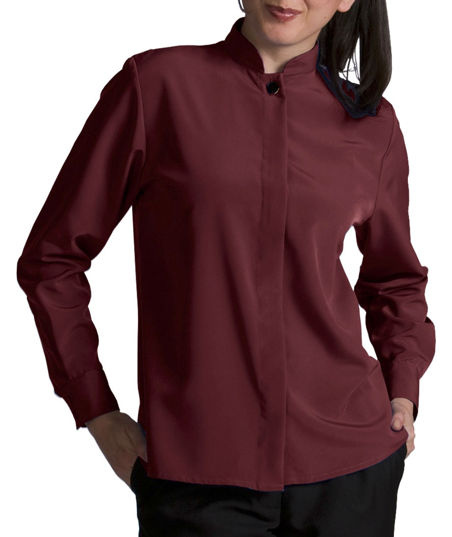 Ladies Casino Shirt