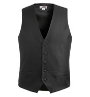 Mens Diamond Brocade Vest
