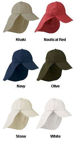 Adams Extreme Outdoor Cap - All Colors