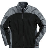 Custom Mens Hexsport Bonded Jacket by Charles River Apparel Mens