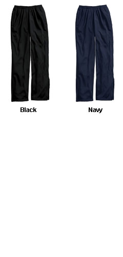 Mens Hexsport Bonded Pant by Charles River Apparel - All Colors