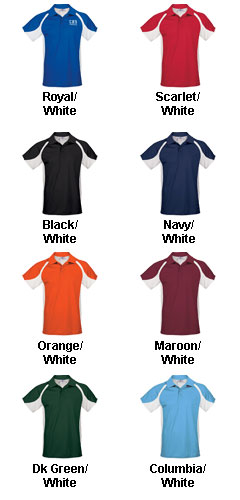 Playmaker Coaches Shirt - All Colors