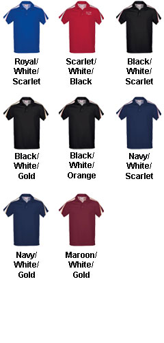 Power Coaches Shirt - All Colors