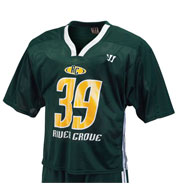 Youth Velocity Lacrosse Game Jersey