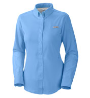 Columbia Ladies Tamiami II  Long Sleeve Shirt