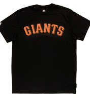 Custom San Francisco Giants Adult Replica Jersey
