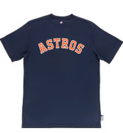 Houston Astros Youth Replica Jersey