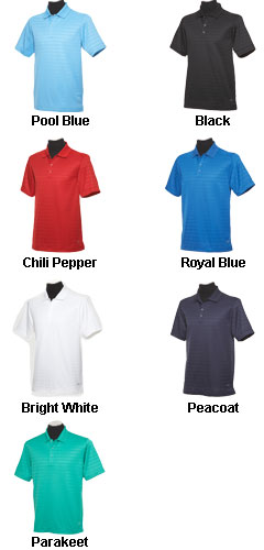 Textured Performance Polo by Callaway Golf - All Colors