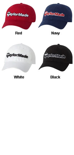 TaylorMade Tradition Cap - All Colors