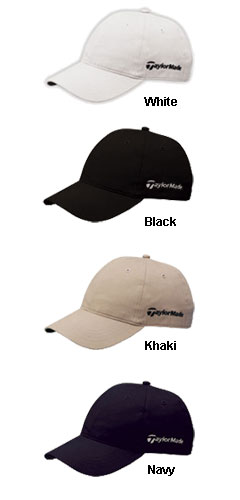 TaylorMade Core Golf Cap - All Colors