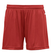Custom Ladies B-Dry Core Short by Badger