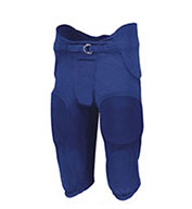 Youth Integrated 7-Piece Pad Pant by Russell Athletic
