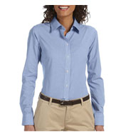 Custom Chestnut Hill Ladies Performance Broadcloth Dress Shirt