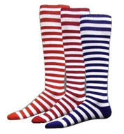 Adult Mini Hoop All Sport Socks by Red Lion