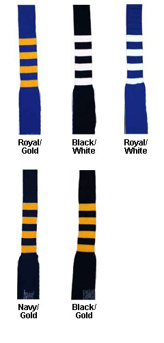 Bumblebee Nylon Soccer Socks - All Colors