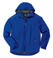 Custom Mens Noreaster Jacket by Charles River Apparel