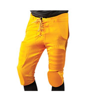 Custom Youth  Power Stretch Integrated Football Pant