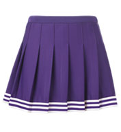 Custom Womens Poise Cheer Skirt