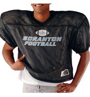 Custom Reversible Football Jersey by Alleson Mens
