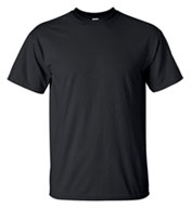 Custom Gildan Adult T-shirt In Tall Sizes Mens