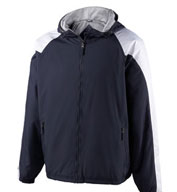 Custom The Homefield by Holloway Lightweight Adult Sideline Jacket Mens
