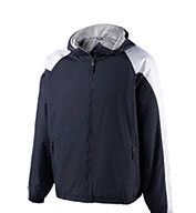 The Homefield by Holloway Lightweight Youth Sideline Jacket