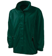 Custom Thunder Rain Jacket by Charles River Apparel Adult Mens