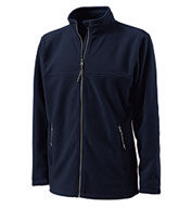Boundary  Fleece Jacket by Charles River Apparel